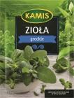 Kamis Greek herbs