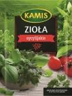 Kamis Sicilian herbs