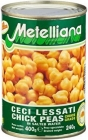Metellaana Chickpeas in brine
