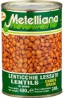 Metelliana Lentils in brine