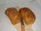 G.S. Żukowo chleb Żukowski
