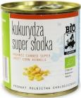 Bio Europa Kukurydza super słodka