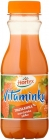 Hortex Vitaminka Juice Strawberry carrot apple