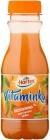 Hortex Vitaminka Персиковый сок морковное яблоко