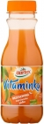 Hortex Vitaminka Pfirsichsaft Karotte Apfel
