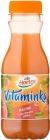 Hortex Витаминка Сок Малиновое морковное яблоко