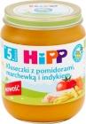 Hipp Kluseczki z pomidorami,