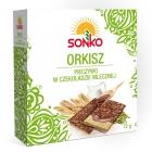 Sonko Pieczywo orkisz
