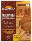 Sonko Полноценные сухари