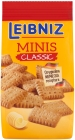Leibniz Minis Classic Butter biscuits