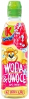 Winnie Play! Fruit drink water and fruits raspberry apple