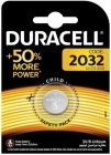 Duracell Lithium battery DL 2032 3V / B