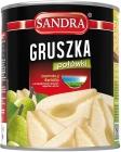 Sandra Gruszka połówki