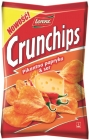Lorenz Crunchips Potato Chips Spicy Pepper & Cheese