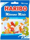 Haribo Jelly fruit leche ositos de peluche
