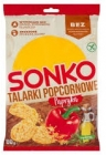 Popcool Chips papryka Chipsy