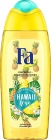 Fa Shower gel Pineapple, Frangipani Flower