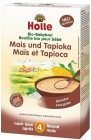 Holle Organic maize porridge with tapioca gluten-free BIO