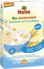Holle Organic multigrain cereal with Cornflakes, milk-free BIO