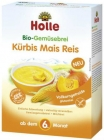 Holle Organic vegetable porridge pumpkin, corn, rice, milk-free BIO