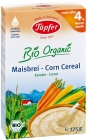 Topfer cornmeal maize BIO carrot