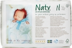 Nats N Ecological disposable diapers up to 4.5 kg