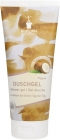 Bioturm Shower gel and bath with BIO coconut