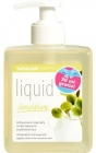 Жидкое оливковое мыло Sodasan