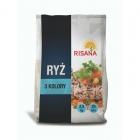 Risana ryż 3 kolory