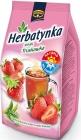 Krüger Herbatynka smak truskawka.