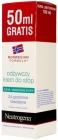 Neutrogena Formula Norwegian Nourishing Foot Cream