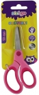 Strigo School scissors 13 cm color mix