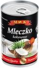 MK Mleczko kokosowe