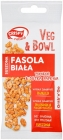 Crispy Natural Veg & Bowl  Fasola
