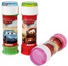 Bańki mydlane Auta Cars