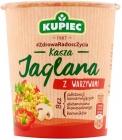 Kupiec Kasza jaglana z warzywami