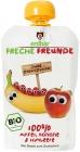 Erdbar Mus jabłko, banan, malina