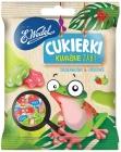 E. Wedel Cukierki kwaśne żaby