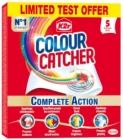 K2r Colour Catcher Tücher, die verhindern, dass Kleidung stirbt