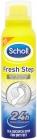 Scholl Fresh Step Antitranspirant für Fußspray