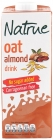 Natrue Almond oatmeal