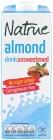 Natrue Almond drink unsweetened