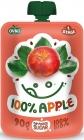Ovko Ekologiczny przecier  jabłko