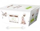 Bocoton Palillos higiénicos para niños y bebés BIO