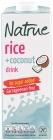 Natrue Рисовый напиток с кокосом