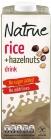 Natrue Napój ryżowy orzechowy