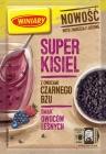 Winiary Super jelly вкус лесных фруктов с плодами бузины