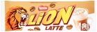 Lion Baton Latte