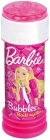 Pompas de jabón Barbie