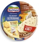 Hochland melted cheese, 8 triangular portions, mushrooming